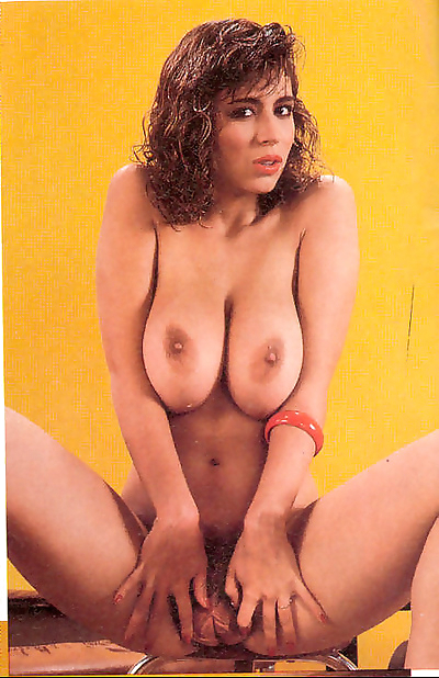 Vintage xxx pics of christy..