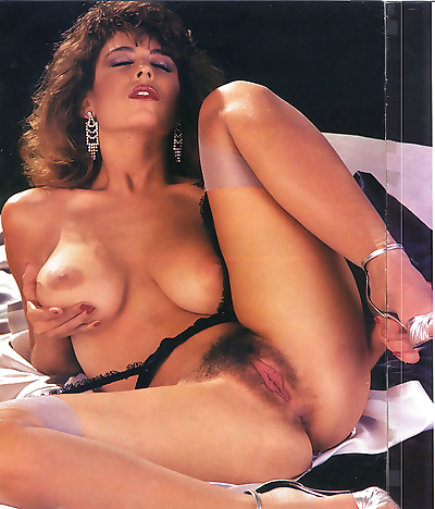 Christy canyon in vintage..