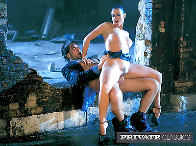 Private classics anal scene with pornstar laura angel - part 727