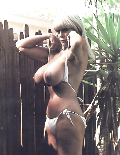 Candy samples in vintage xxx pics - part 711